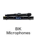 BIK Microphones