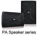 B-Questa Analogue Amplifier series