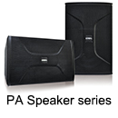 B-Questa Analogue Amplifier series