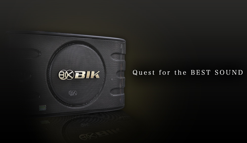 Quest for the BEST SOUND